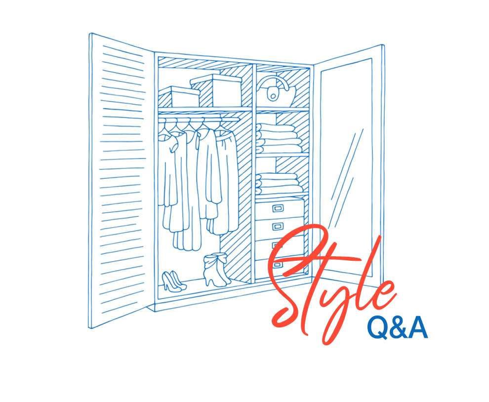 Style Q&A