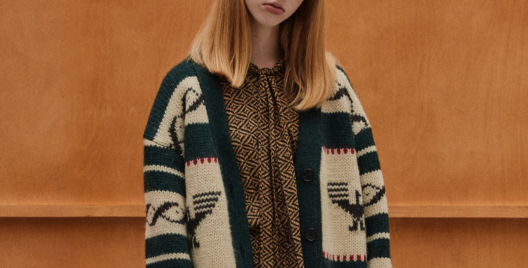 Daily KNIT for Fall