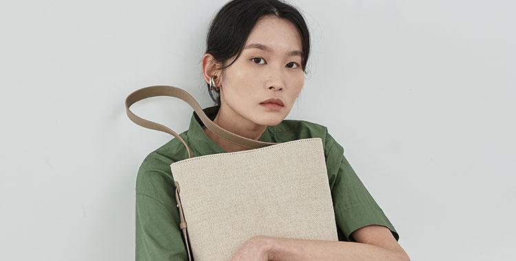 ROH SEOUL 'Juty Bag'