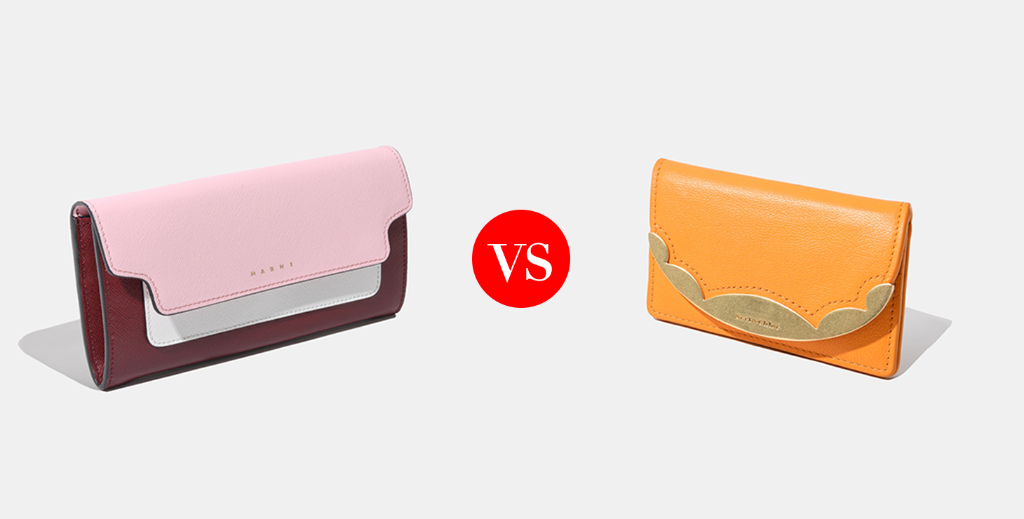 YOU VOTE: Women's Wallet