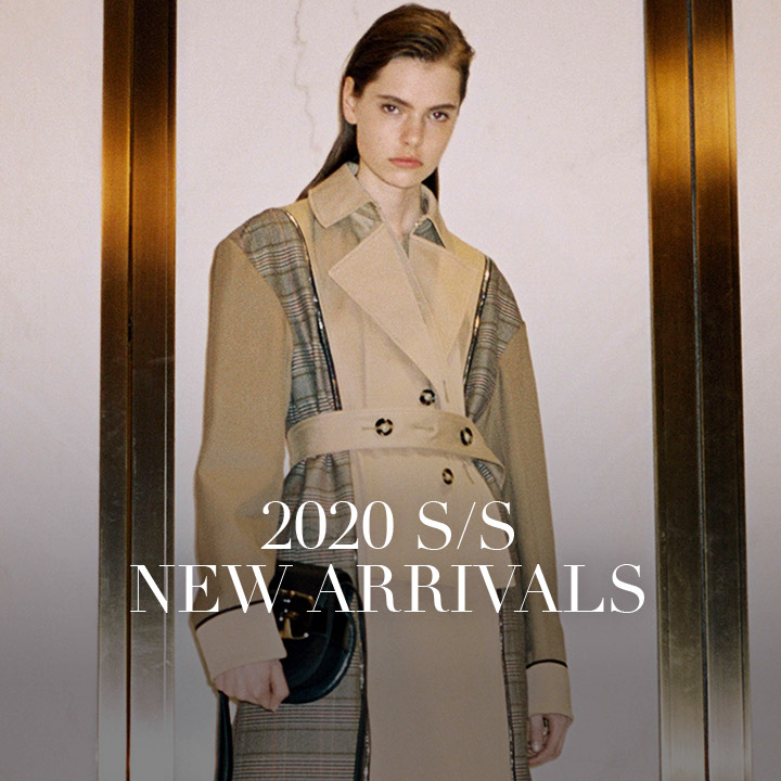 PS 2020 S/S NEW ARRIVALS