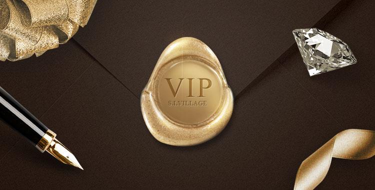 Private Sale For VIP