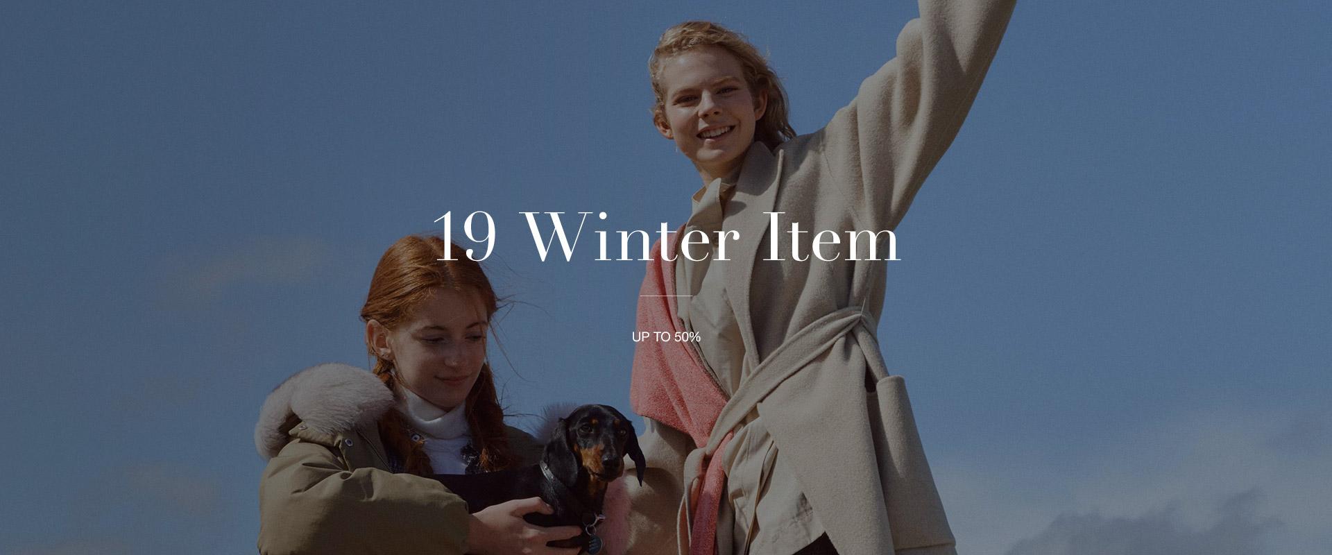 19 Winter Item