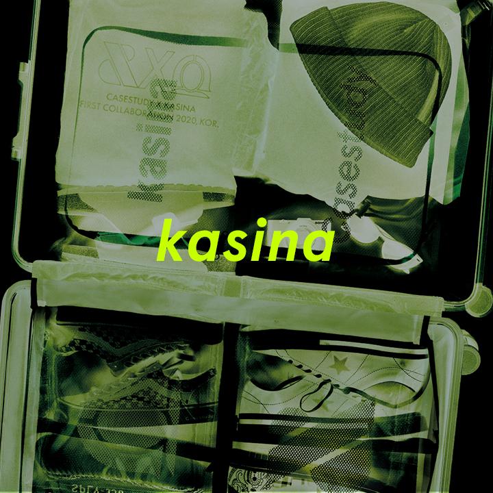 KASINA X CASESTUDY
