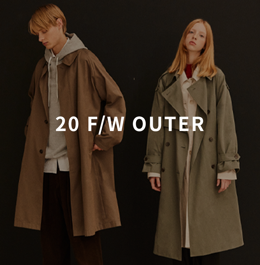 [OUTLET] 19 S/S OUTLET SEASON OFF