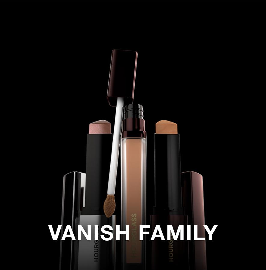 VANISH FAMILY