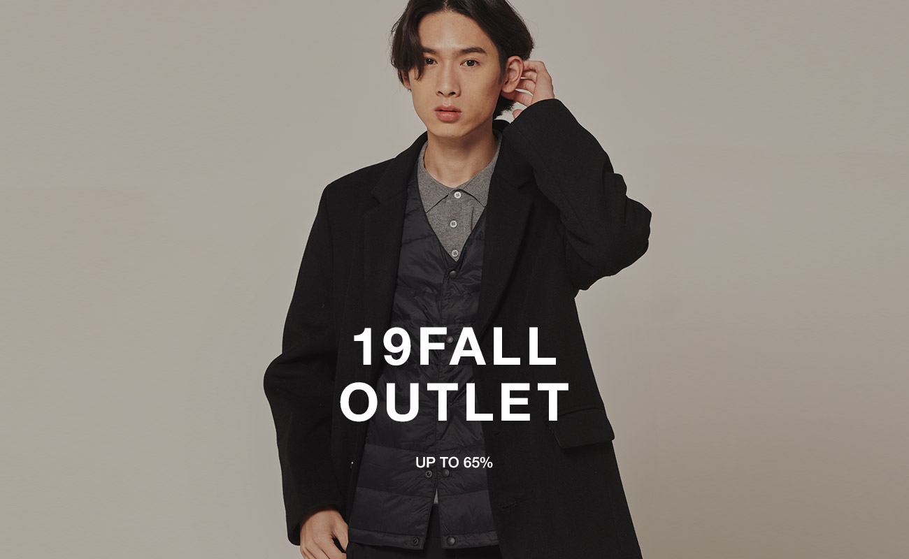 19 FALL OUTLET