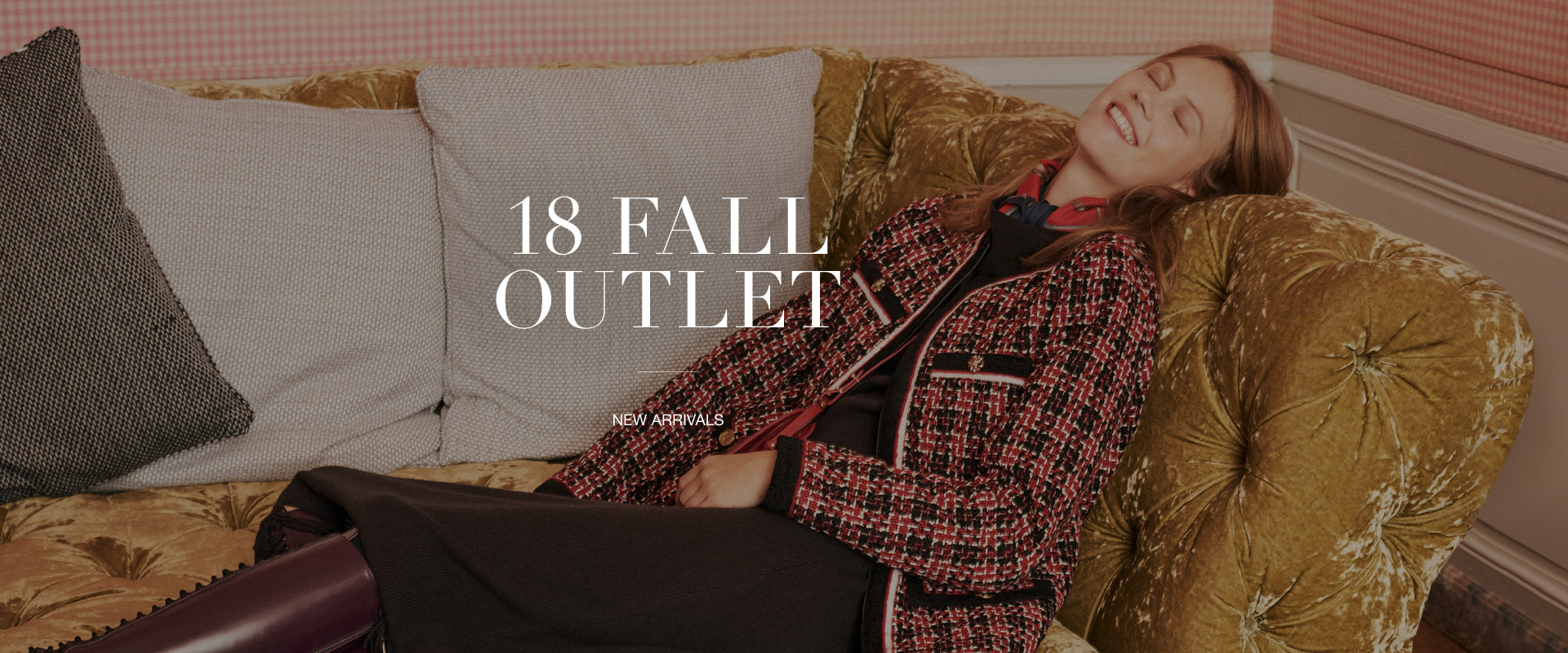 18 FALL OUTLET