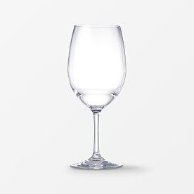 간편 PC 화이트 와인 잔