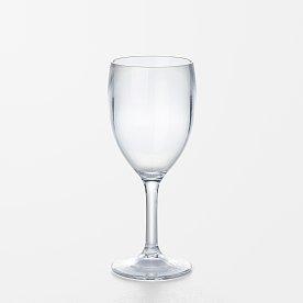 간편 PC 와인 잔