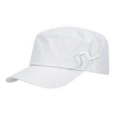 로고 자수 포인트 벙커 캡