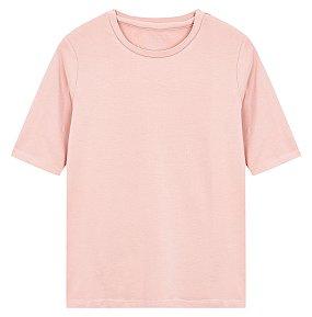 모달 5부 티셔츠