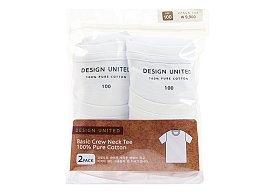 패키지티셔츠(WHITE)