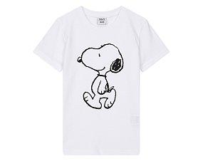 아동 스누피 티셔츠