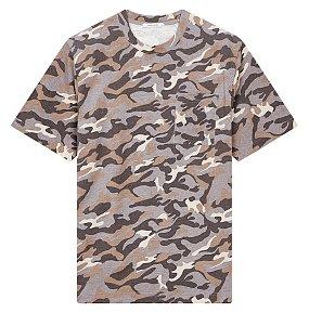 어센틱 티셔츠