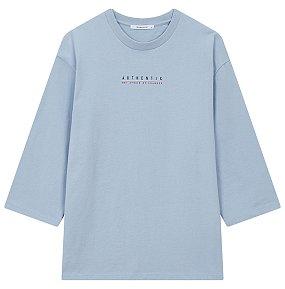7부 어센틱 티셔츠