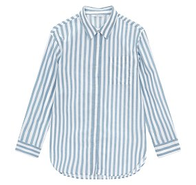 볼드 스트라이프 셔츠