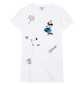 디즈니 긴기장 티셔츠