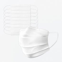 소프트 터치 건강 마스크 7P