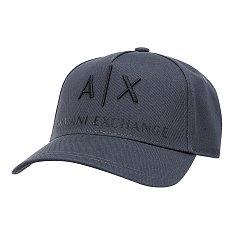 AX 자수 로고 캡