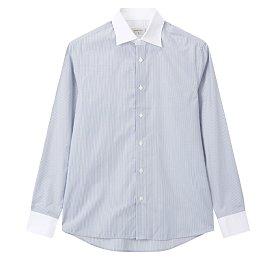 [18F/W] 잔 스트라이프 셔츠