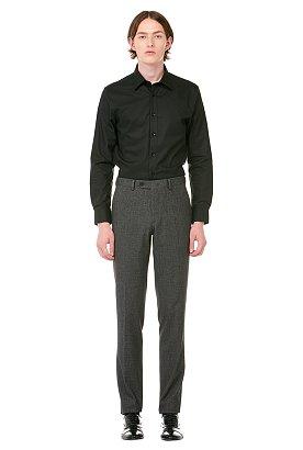 [18F/W] 트윌 스판 드레스 셔츠
