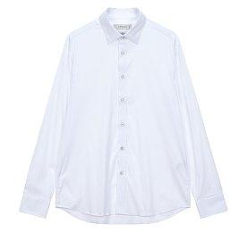 [18FW] 솔리드 드레스 셔츠
