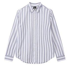 캐주얼 패턴 셔츠