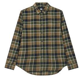 플란넬 셔츠