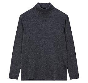 터틀넥 티셔츠