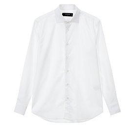 [18F/W] 에센셜 버튼 다운 셔츠