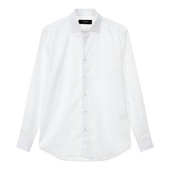 [18F/W] 솔리드 에센셜 셔츠