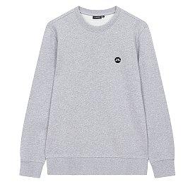 [Men] 스로 링 루프 스웨트 셔츠