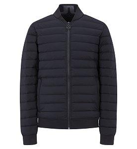 [Men] 이즈 다운 봄버 자켓