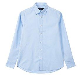 [18FW] 레귤러 에센셜 셔츠