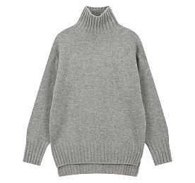 트리나(Trina) 터틀넥 스웨터
