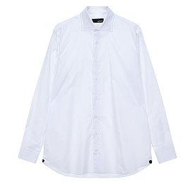 노 포켓 이탈리안 카라 셔츠