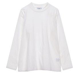 [ESSENTIAL] 라운드넥 코튼 티셔츠