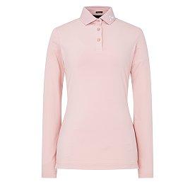 [Women] 투어 테크 슬림 롱 피케 셔츠