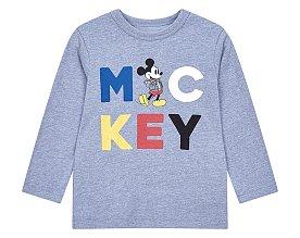 ★갭키즈 18년 HOLIDAY★ [토들러 남아 2-5세] 미키마우스 그래픽 티셔츠