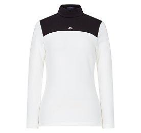 [Women] 린 슬림 져지 티셔츠