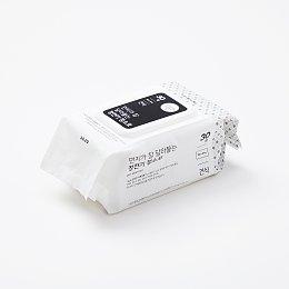 먼지가 잘 달라붙는 정전기 청소포_30매