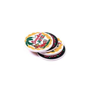[Hotel Casestudy] Coasters (4P)