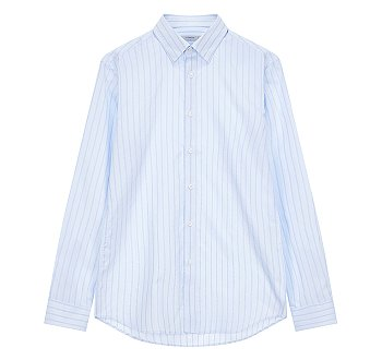[FORMAL] 스트라이프 셔츠