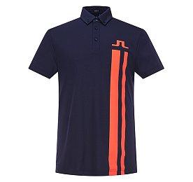 [Men] 제크 레귤러핏 럭스 피케 티셔츠
