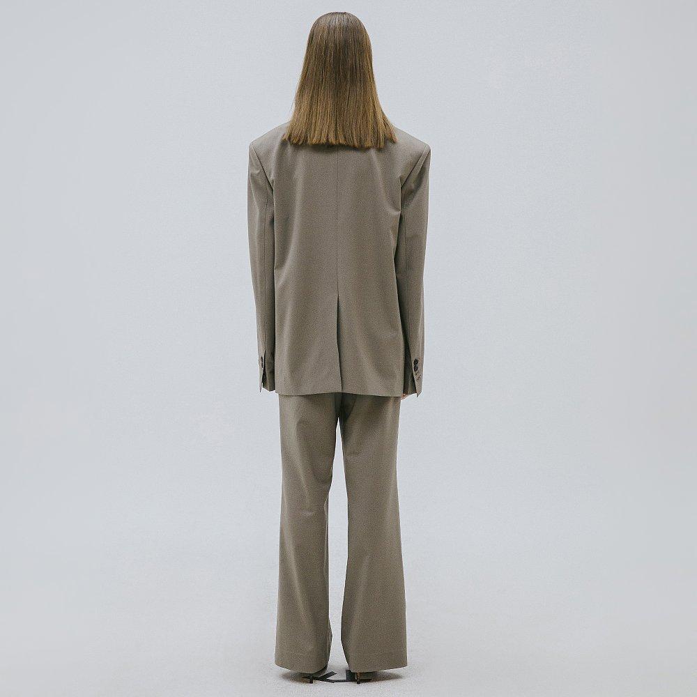 엔엔디(NND) 여성 오버사이즈 자켓 (1903173614114)