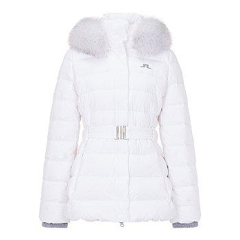 [Women] 다이아나 구스다운 스윙 자켓