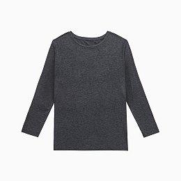 자주 온 남성 라운드넥 티셔츠