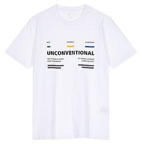 DU_grapick 티셔츠