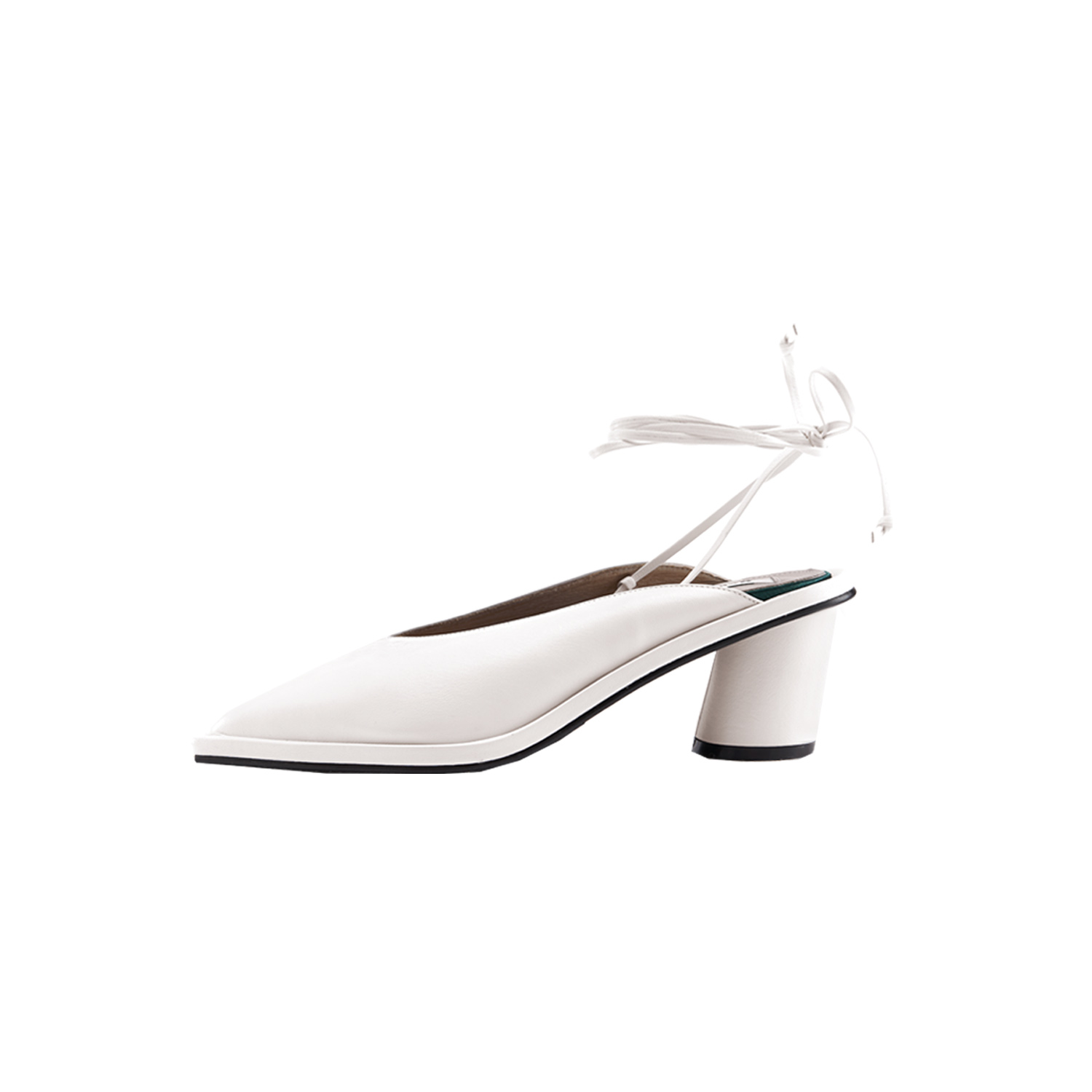 RL1-SH021 / Clean Pumps Mules